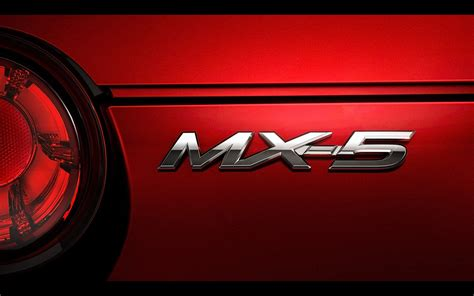 mazda logo 2016 2016 mazda mx 5 miata wallpapers high quality resolution