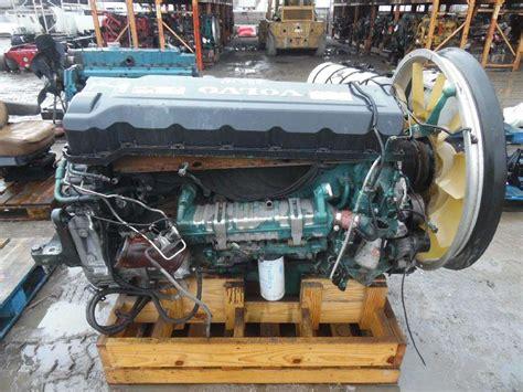 d13 volvo 2010 volvo d13 engine for sale fairburn ga