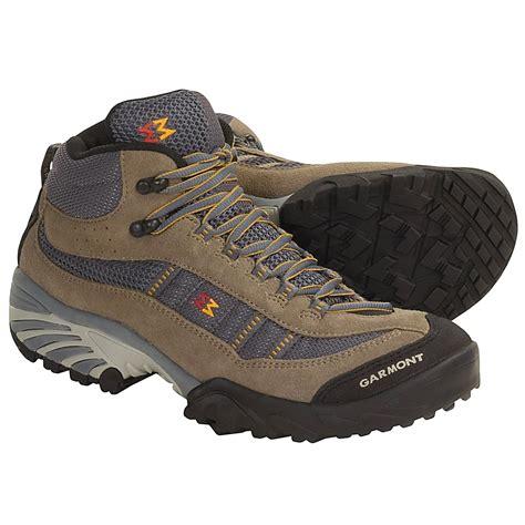 vegan hiking boots garmont kiowa vegan hiking shoes for 2100w save 30