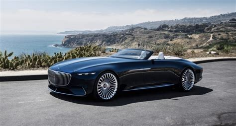deco inspired cars mercedes unveils stunning deco inspired electric