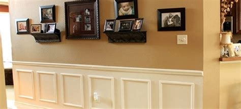 How To Attach Wainscoting To Drywall by 10 Types Of Wainscoting To Add A Bit Of Charm To Your Home