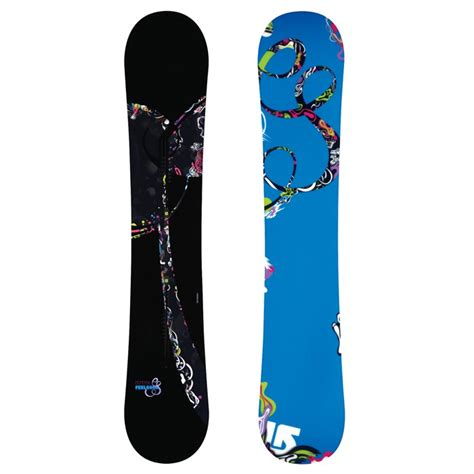 burton feelgood es channel snowboard women s 2010 evo