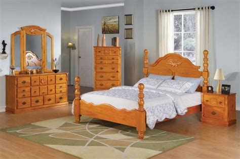 honey oak bedroom furniture the world s catalog of ideas