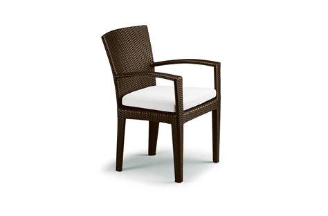 Dedon Patio Furniture Dedon Panama Armchair
