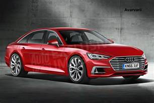 Audi I6 Audi A6 Exclusive Images Pictures Auto Express