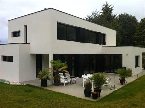 Toit Maison Moderne by Maison Moderne A Toit Plat