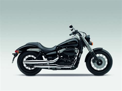 honda shadow 2010 honda shadow 750 black spirit