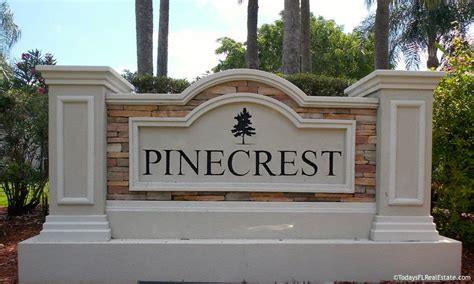 pinecrest at gateway homes for sale fort myers real