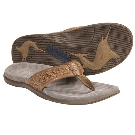 fliptop sandals sperry top sider largo sandals for 5840p