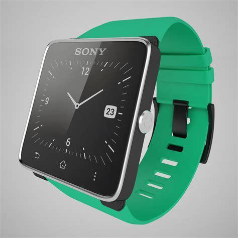 Smartwatch Xperia 3d sony xperia smartwatch