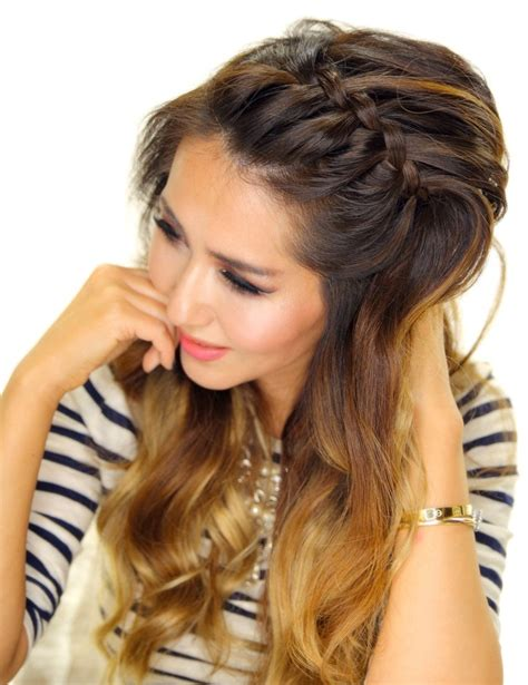 Extremely Hairstyles by Extremely Easy Hairstyles For Lazy 14 Hairzstyle