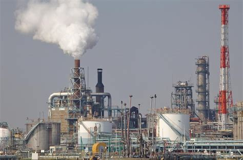 Where Is Factory What Do Factories Do To Help Stop Pollution With Pictures