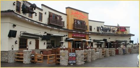 Saddle Ranch Chop House by Working At Saddle Ranch Chop House Glassdoor Au