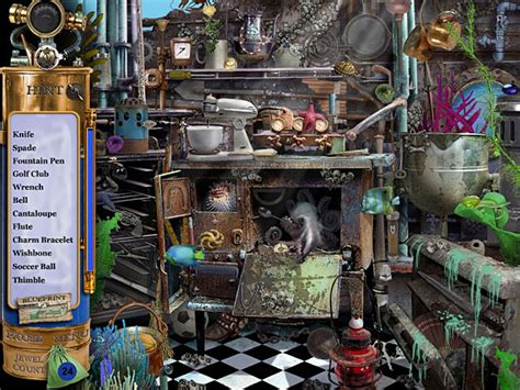 Free Full Version Hidden Object Puzzle Adventure Games | hidden expedition titanic game download and play free