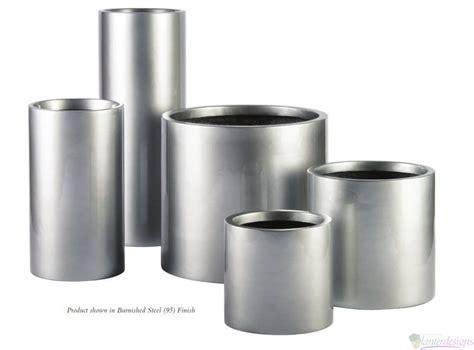 Cylinder Planters by European Cylinder Planter