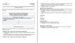 Job Interview Resume Format by Preparing For The Interview Propharma Group