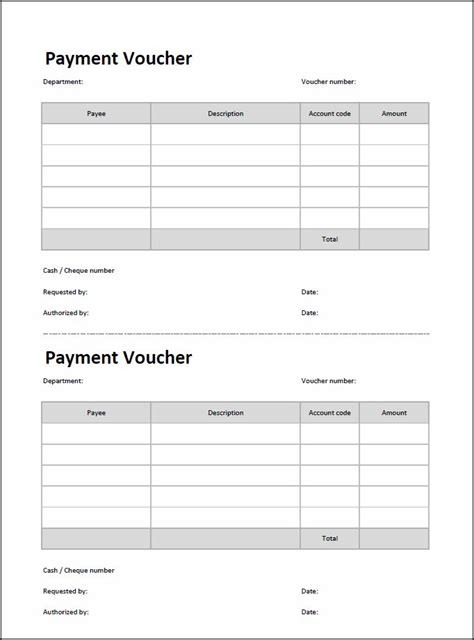 accounts payable voucher template sle of payment voucher pdf new calendar template site