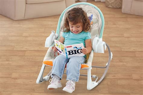 baby swing with detachable seat fisher price 3 in 1 swing n rocker co uk baby