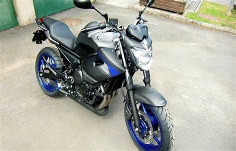 Yamaha Motorrad Xj6 by Umgebautes Motorrad Yamaha Xj6 Klaussch8493 1000ps At