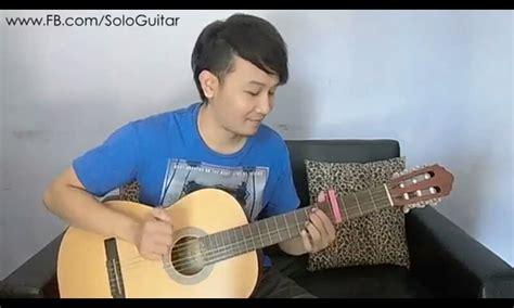 cara bermain gitar nathan fingerstyle nathan fingerstyle master gitar fingerstyle asal kendal