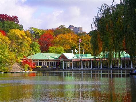 the boat house in central park z mation view topic ny central park boathouse restaurant autumn 2006