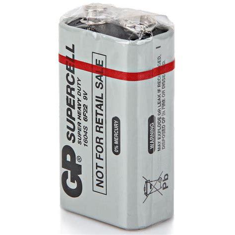 Best Battery Type 6f22 9v Baterai Kotak 9 Volt Block Heavy Duty gp 1604s 6f22 9v alkaline battery for musical instrument