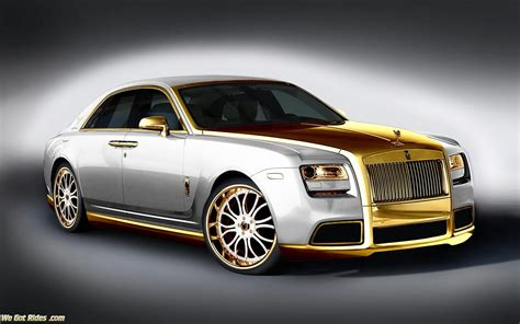 rolls royce ghost gold 2012 rolls royce ghost