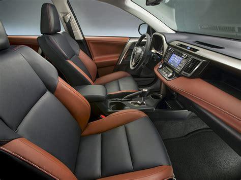 2015 Toyota Rav4 Price Photos Reviews Features