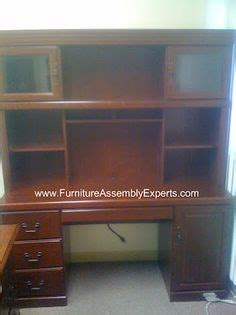 Va National Help Desk by Hopen Bed Assembled By Furniture Assembly Experts