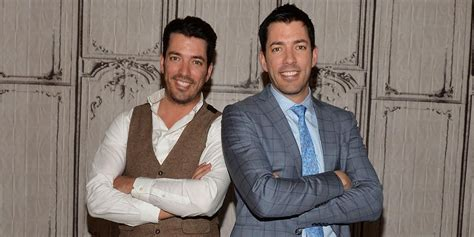 property brother what your favorite hgtv star says about your personality