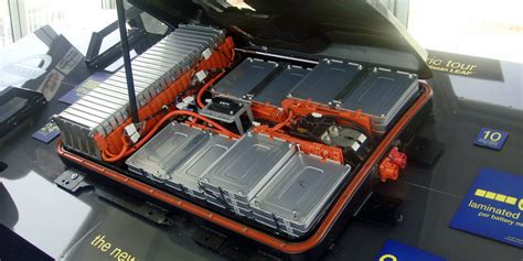 Tesla Motors Battery Supplier Nissan Plans To Sell Battery Operations In Talks With