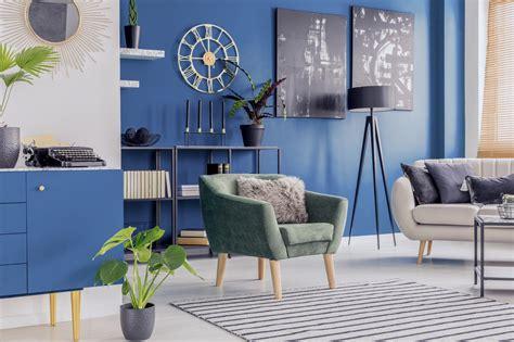 warna cat terbaik  ruang tamu minimalis