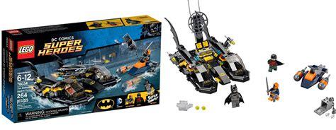 Lego 76034 Batboat Harbor lego 76034 batboat harbor pursuit i brick city