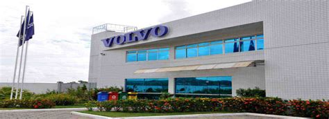 volvo sa head office volvo south africa customer care number address email