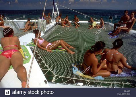 catamaran crucero del sol cuba crucero del sol catamaran shared excursion varadero