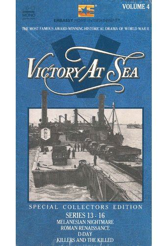 low volume 4 outer 1534302298 victory at sea volume 4 vhs 1986 embassy home entertainment oldies com
