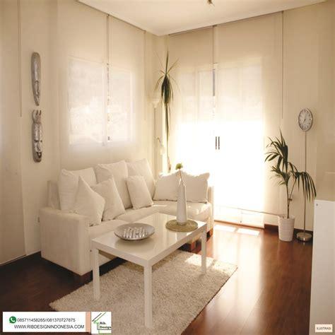 yuk membuat ruang keluarga minimalis rib design