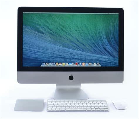 Laptop Apple Intel I3 2010 Apple Imac 21 5 Inch Desktop Intel I3 3 2 Ghz 4 Gb 1 Tb Ebay