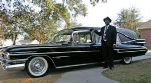 59 Cadillac Hearse 59 Cadillac Hearse Creeptastic