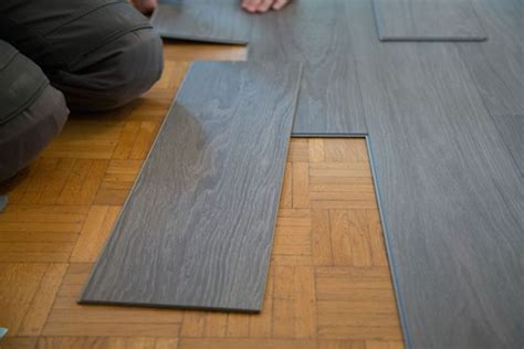 Average Cost Of Installing Tile Flooring Cost To Install Vinyl Flooring Estimates And Prices At Fixr