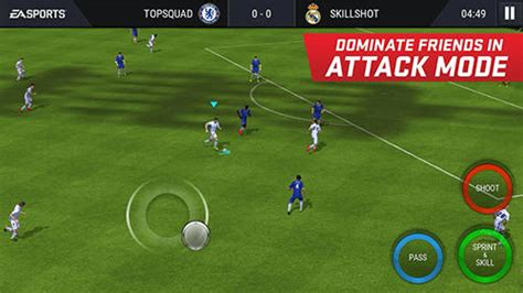 free mobile football fifa mobile football for android free fifa