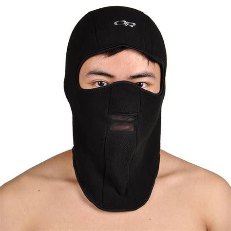 aliexpress buy winter warm fleece mask for