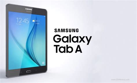 Samsung Tab A Di Malaysia samsung galaxy tab a 9 7 hits germany in may costs 299