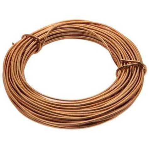 aluminum to copper wire aluminium wire copper florist supplies triangle nursery