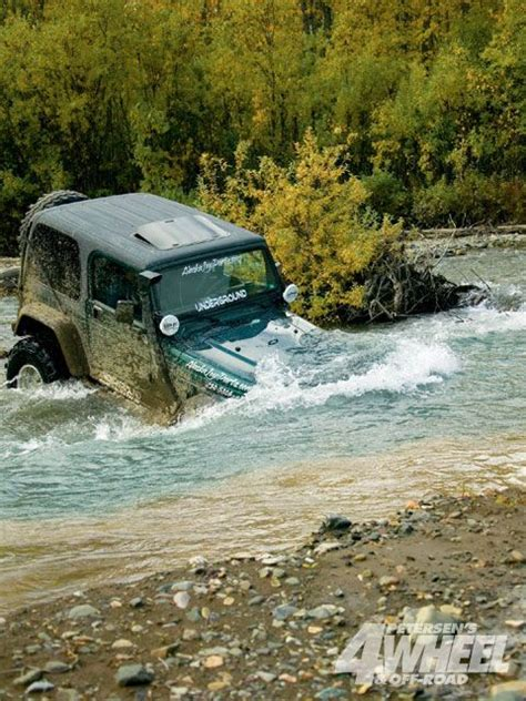 jeep snorkel underwater pinterest the world s catalog of ideas