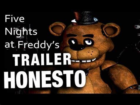 s day trailer legendado trailer honesto five nights at freddy s legendado