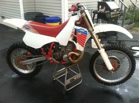 Ktm 500 Mx 1990 Ktm 500 Mx Moto Zombdrive