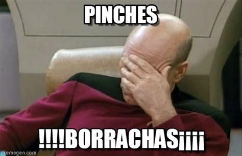 Pinches Memes - pinches facepalm picard meme on memegen