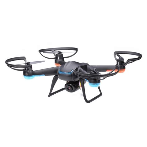 Kamera Drone 2015 orignal box gw007 remote helicopter ufo 4ch led light 4g sd card drone
