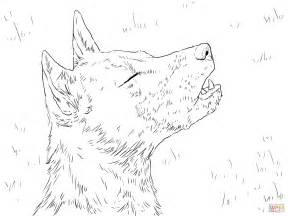 wild dog coloring page african wild dog coloring pages sketch coloring page